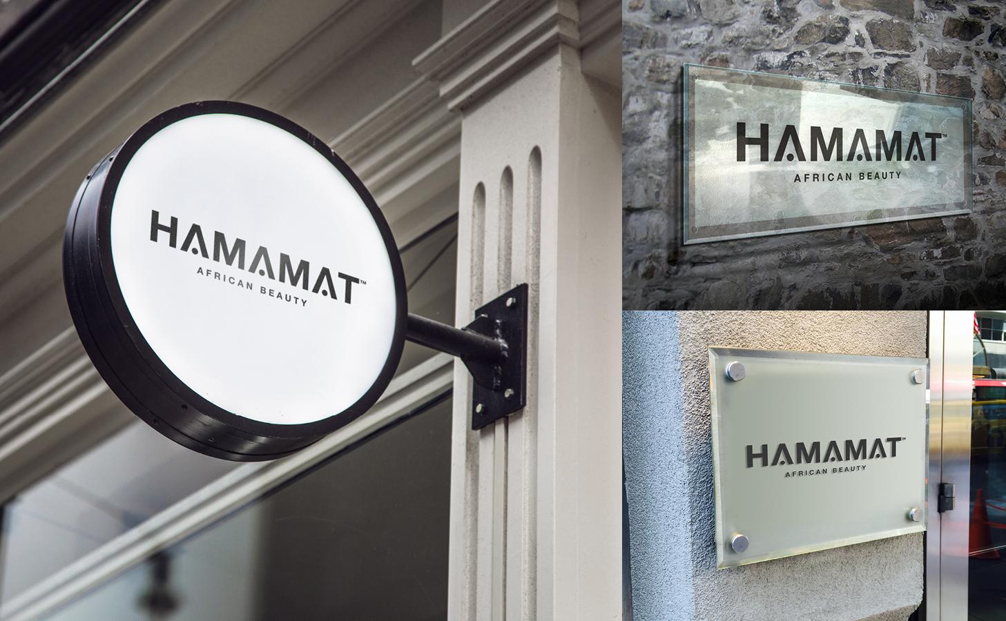 hamamat-brand-identity