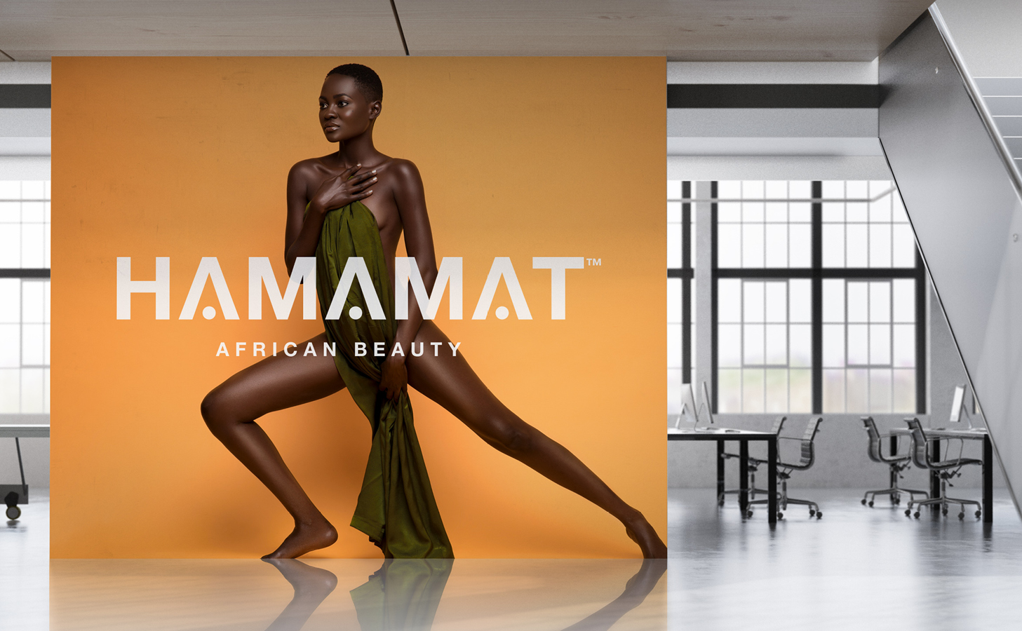 hamamat-visuals