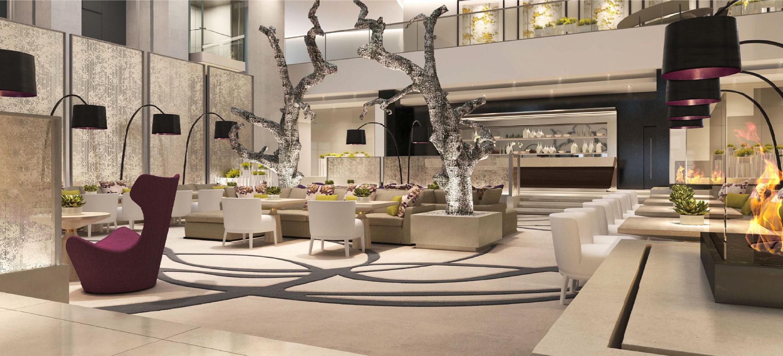 sky lounge design